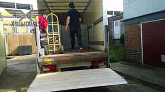 Photo by  X Removals