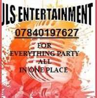 JLS Entertainment
