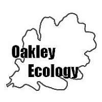Oakley Ecology logo
