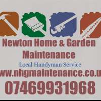 Newton Home & Garden Maintenance