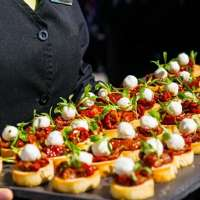 PP Catering and events