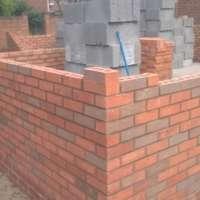 Dac  brickwork