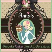 Anna Makes Cakes