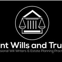 SR Consultancy | Kent Wills and Trusts logo