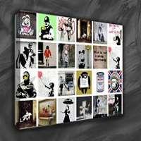 Collage canvas prints-Canvasonline.co.uk
