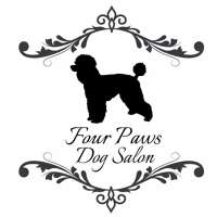 Four Paws Dog Grooming
