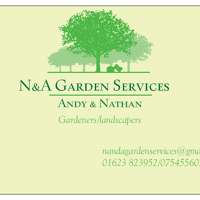N and A garden services