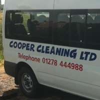 Cooper cleaning