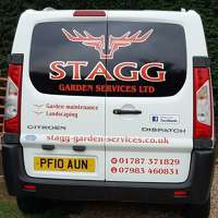 Stagg Garden Service