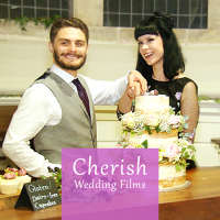 Cherish Wedding Films