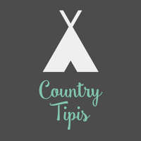 Country Tipis Ltd logo