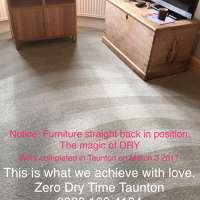 Zero Dry Time Taunton