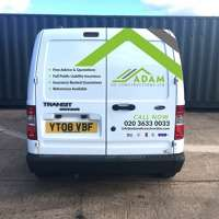 Adam UK Construction Ltd