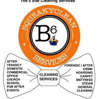 B6 Squeaky Clean Ltd