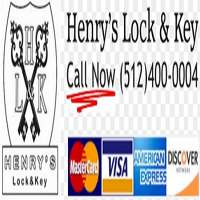 Henry's Lock and Key