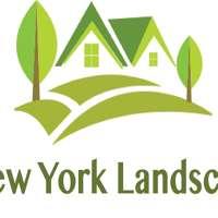 Andrewyork landscaping