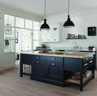 Rose kitchens ltd