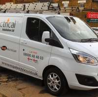 RCP Electrical Installations