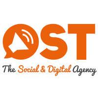 OST Marketing logo