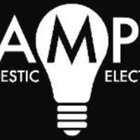 AMP DOMESTIC ELECTRICS