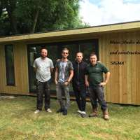 MADE TO MEASURE GARDEN BUILDINGS LTD