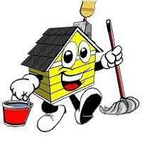 Karoly Cleaning Ltd logo