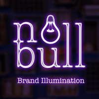 Nobull Comms logo