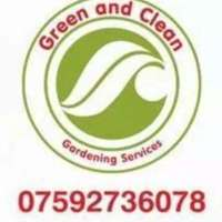 Green and clean gardening services