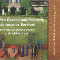 AndyMan Garden and Property Maintenance Services