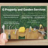 G&A Property and Garden Services
