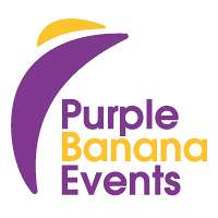 Purple Banana Events logo