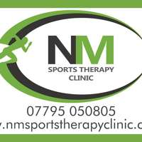 NM Sports Therapy Clinic logo