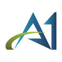 A1 CLEANING UK LTD logo