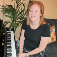 Piano Tuition with Louise