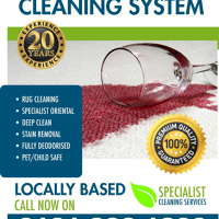 AFR Specialised Cleaning Services