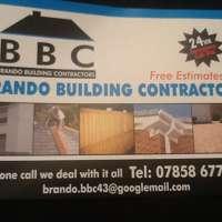 Brando building contractors