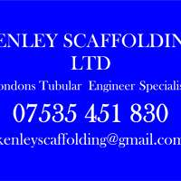 KENLEY SCAFFOLDING ACCESS & SOLUTIONS LTD
