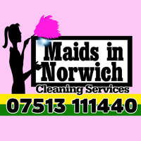 Maids in Norwich