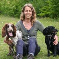 The dog behaviourist