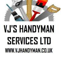 VJ Handyman Services LTD