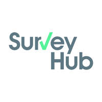 Survey Hub logo