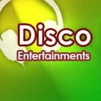 Disco Entertainment  logo