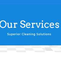 Available for all your cleaning needs