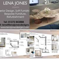 Lena Jones Designs