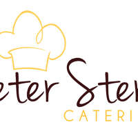 Peter Stern Catering  logo