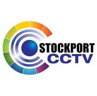 Stockport CCTV logo