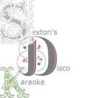 Sexton's Disco Karaoke