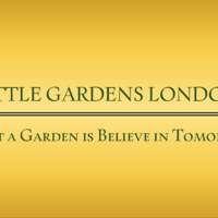 LITTLE GARDENS LONDON