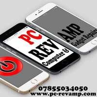 PC Revamp logo