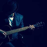Scott Adlhoch Musician